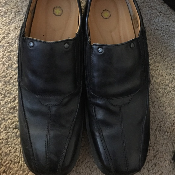 doc martin loafers